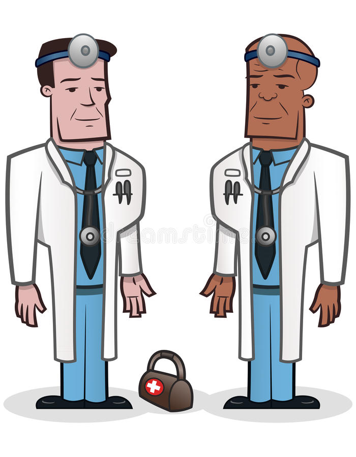 Download Doctors Stock Photography - Image: 25605322