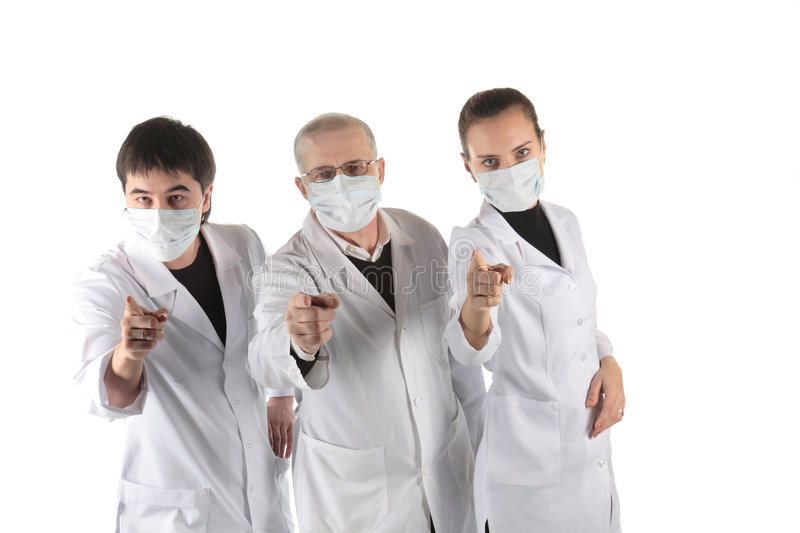 Download Doctors stock image. Image of caucasian, confidence, doctor - 7714283