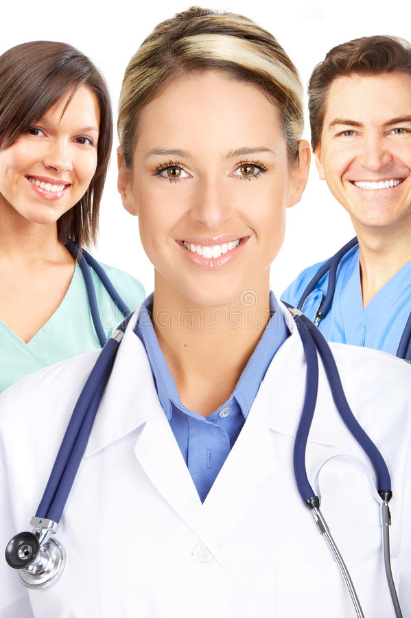 Download Doctors Royalty Free Stock Photo - Image: 9632045