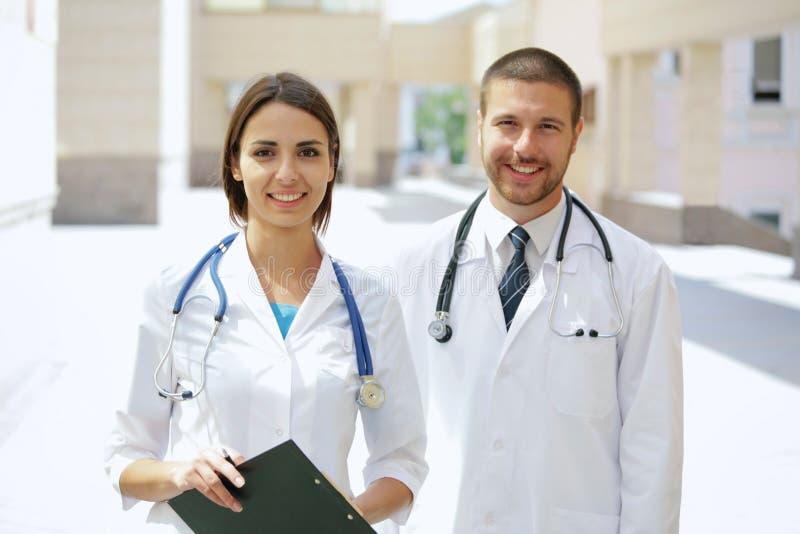 doctors barn royaltyfria foton