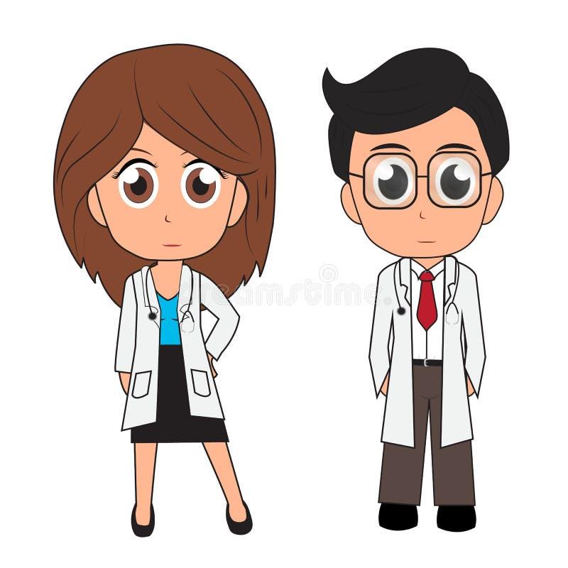 Download Doctors stock illustration. Image of description, medicine - 43125854