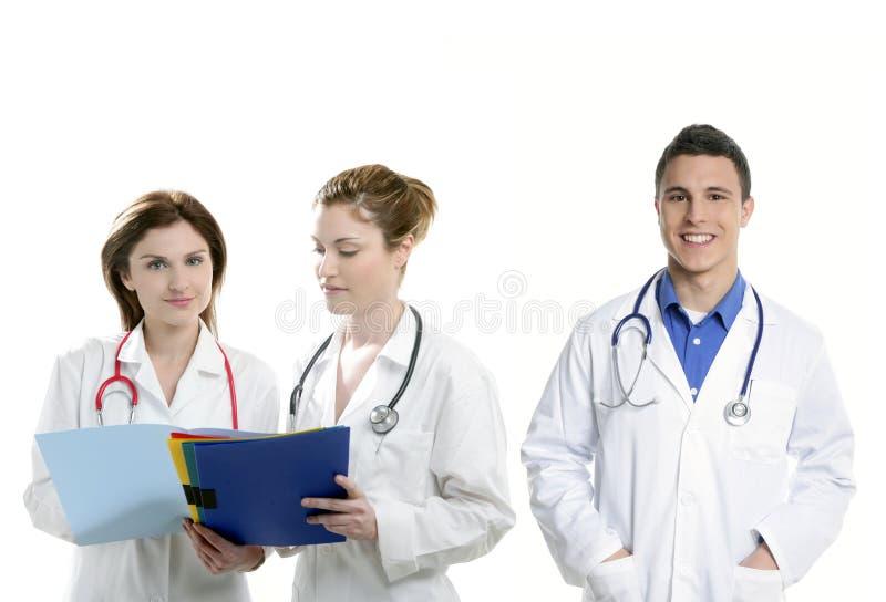 doctors teamwork för hälsofolkprofessionell fotografering för bildbyråer