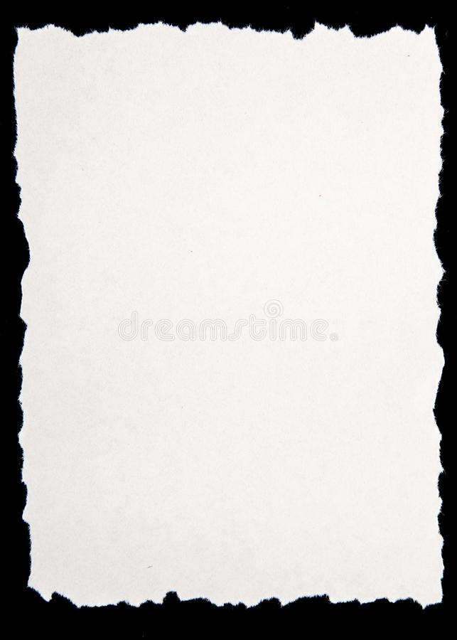 Document stock fotografie