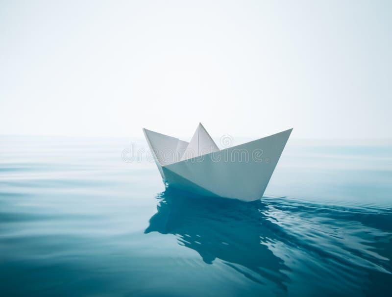 Document boot het varen