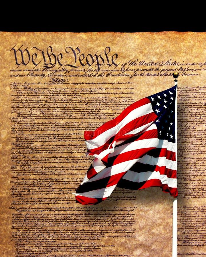 Document historique photo libre de droits