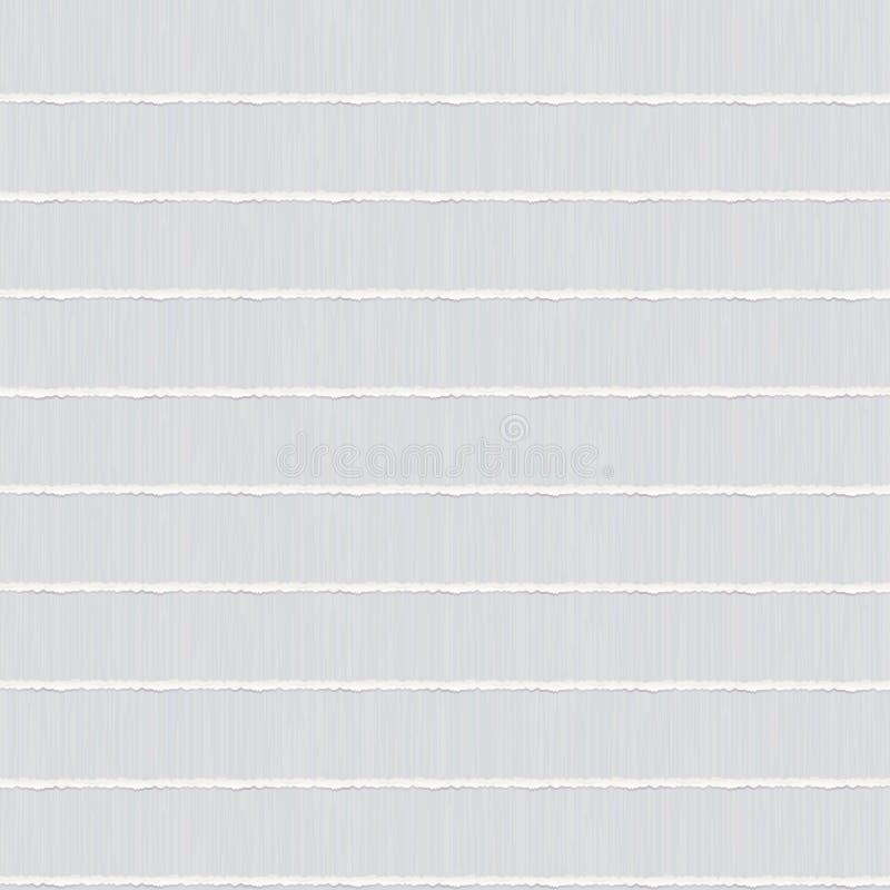 Document textuurachtergrond stock illustratie