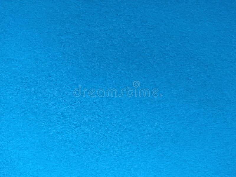 Document van Achtergrond textuurart blank clear decorative cardboard Blauw stock foto