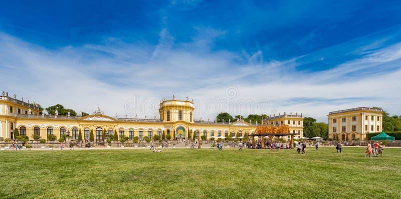 ` Documenta ` w Kassel zdjęcia royalty free