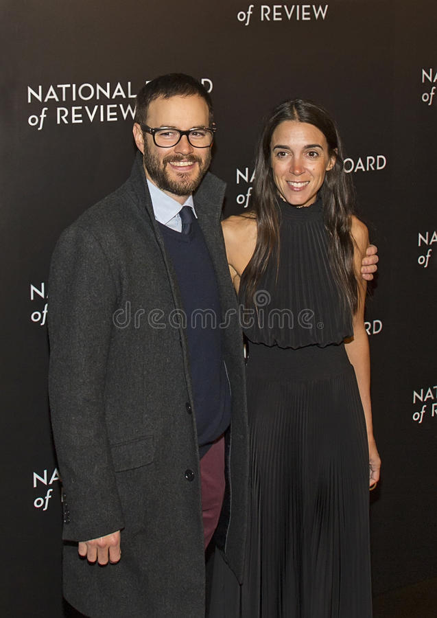 Download Documentary Filmmakers Arrive At NBR Film Awards Gala Editorial Photo - Image: 83721226