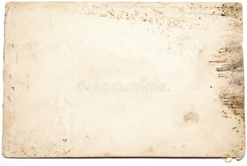 documento illustrazione di stock