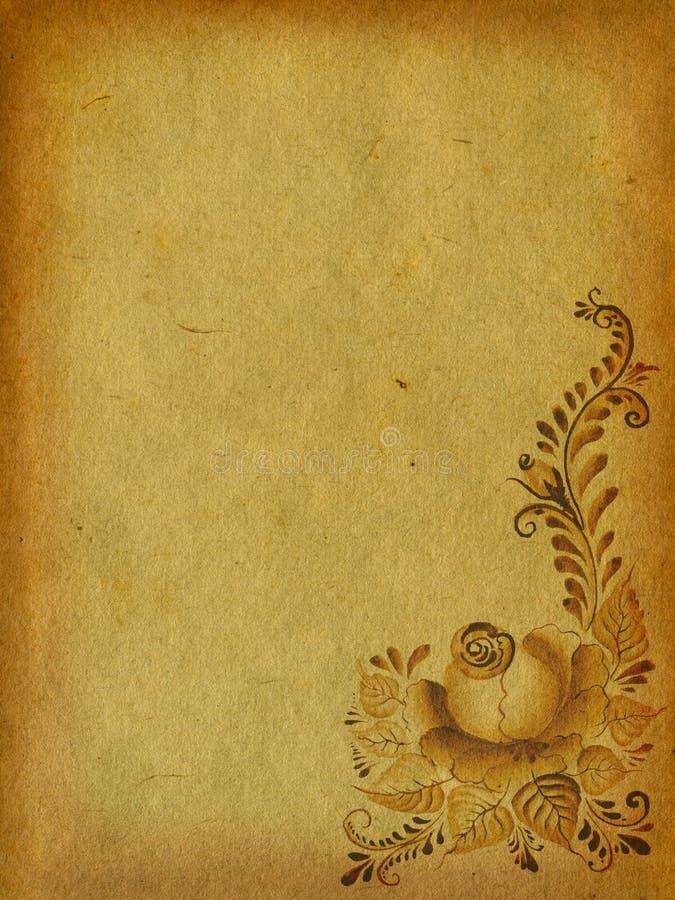 Documento royalty illustrazione gratis