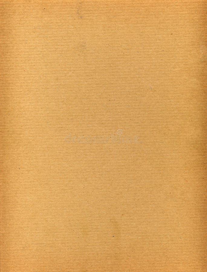 Documento antico immagini stock libere da diritti