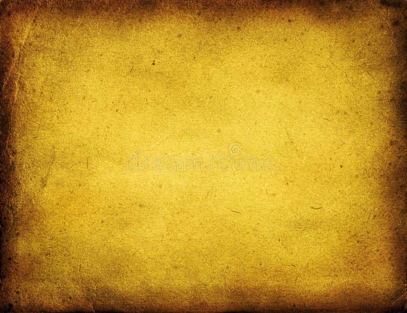 Download Documento dell'annata fotografia stock. Immagine di brown - 3149116