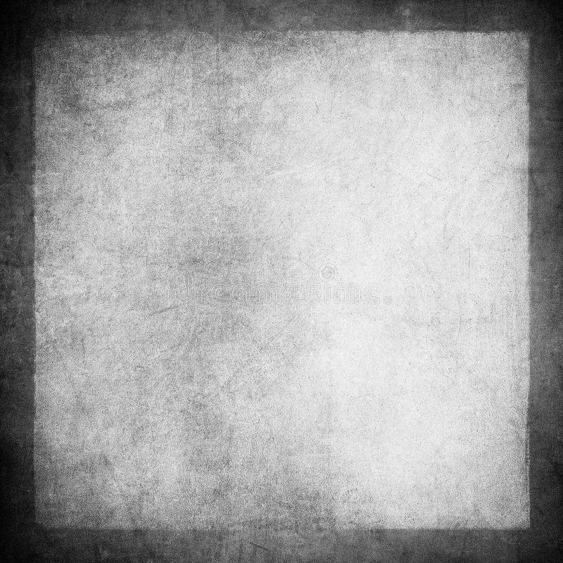 Documento dell'annata con spazio per testo o l'immagine illustrazione vettoriale