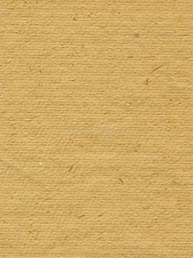 Documento di bambù Handmade fotografie stock