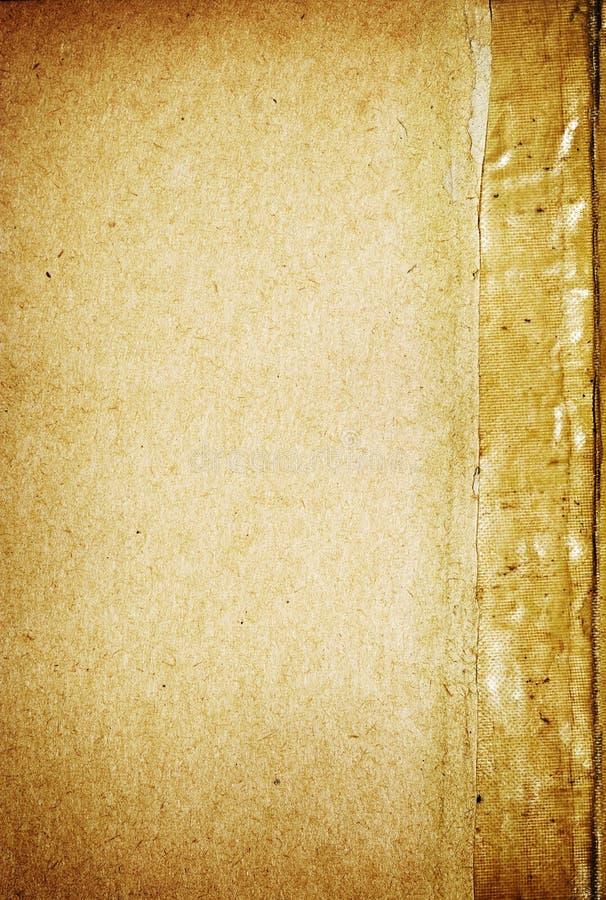 Documento di Grunge immagine stock