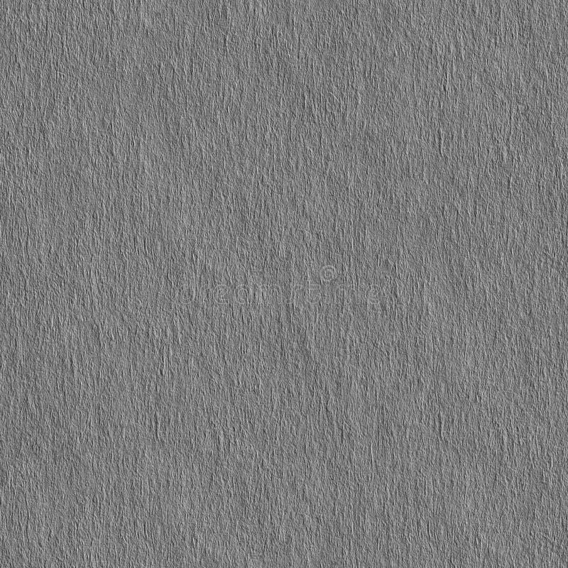 Documento grigio Mattonelle pronte Struttura quadrata senza giunte fotografia stock libera da diritti