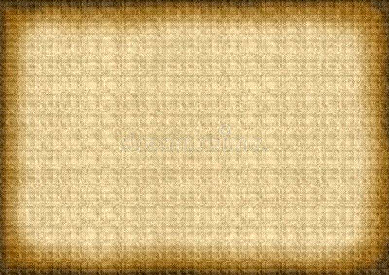 documento seccato fotografia stock libera da diritti