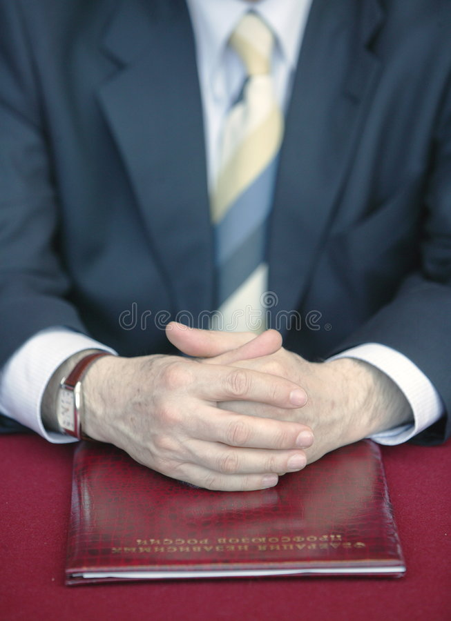 Download Documents stock image. Image of company, watch, bank, cravat - 103221