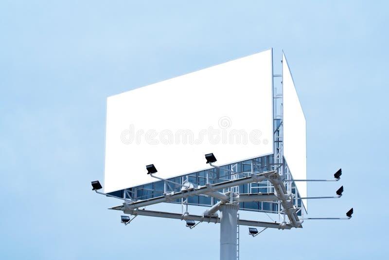 dodać billboardu tekst po prostu puste zdjęcia royalty free