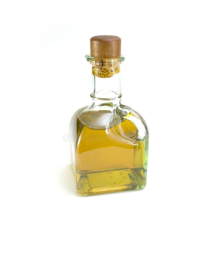 dodatek dziewica nafciana oliwna zdjęcia stock