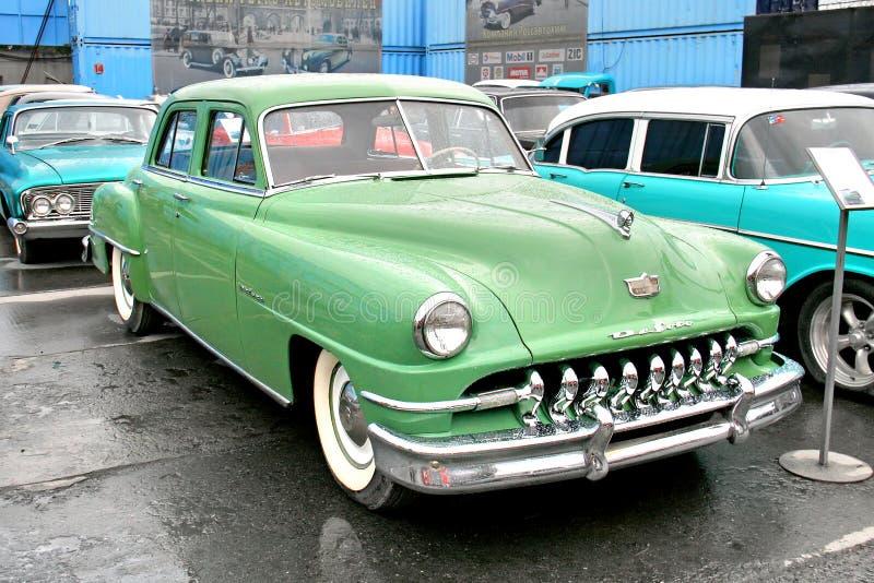 Dodge Coronet fotografia stock libera da diritti