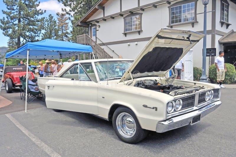 Dodge Coronet stock images