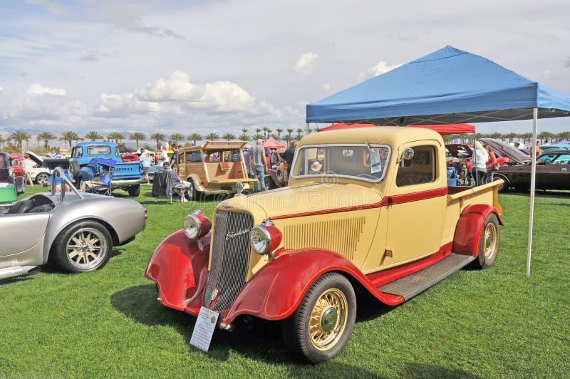Dodge KC pickup arkivbilder