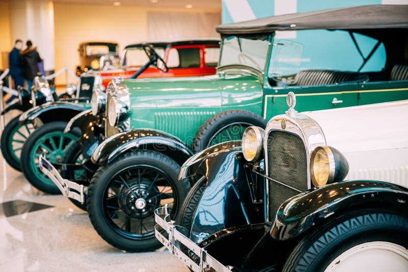 1923 Dodge Touring | Fossil Cars Blog |1929 Dodge Touring Car