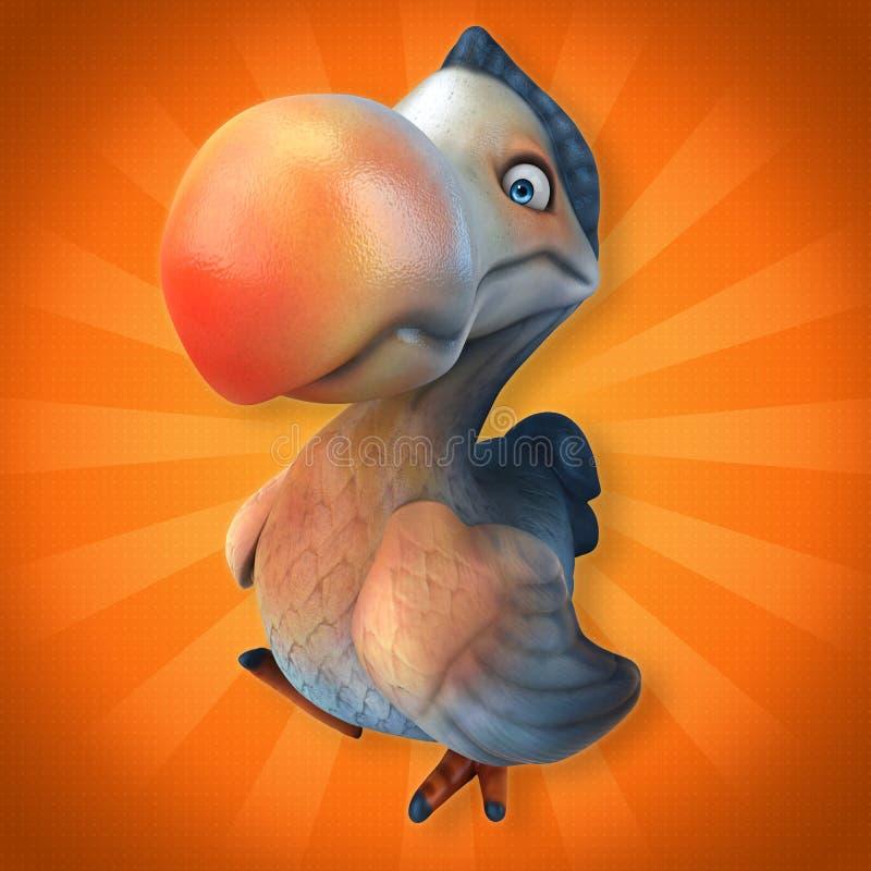Dodo vector illustration