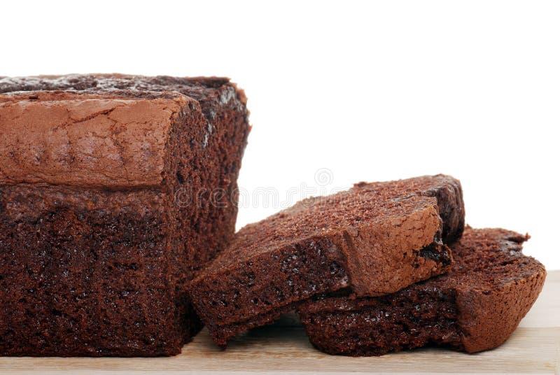 dof σοκολάτας κέικ του Βε&la στοκ φωτογραφία με δικαίωμα ελεύθερης χρήσης