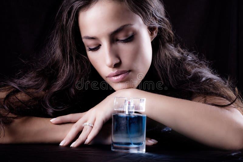doft arkivbild