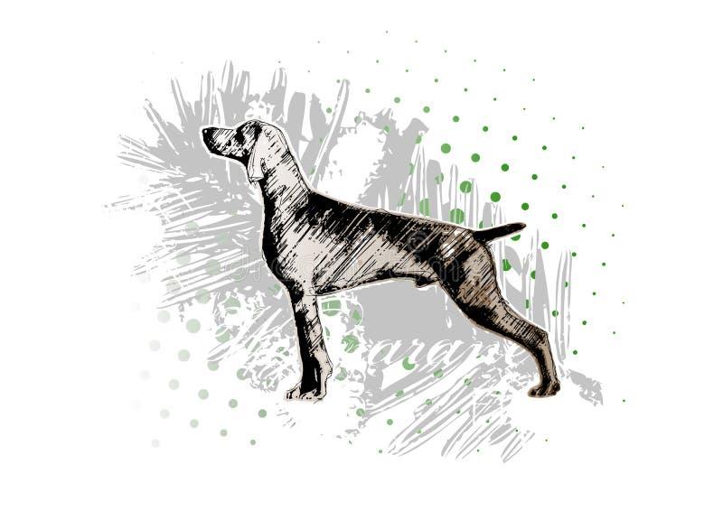 Download Dog Background 2 Stock Image - Image: 13524581