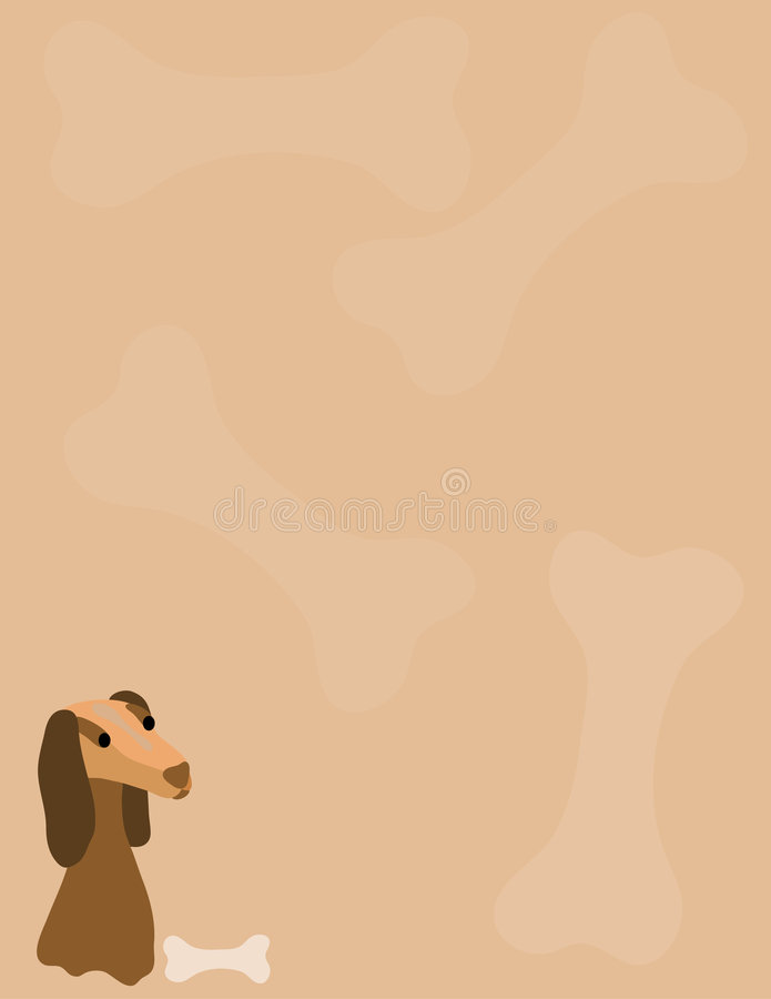 Download Dog Background Stock Photography - Image: 516952