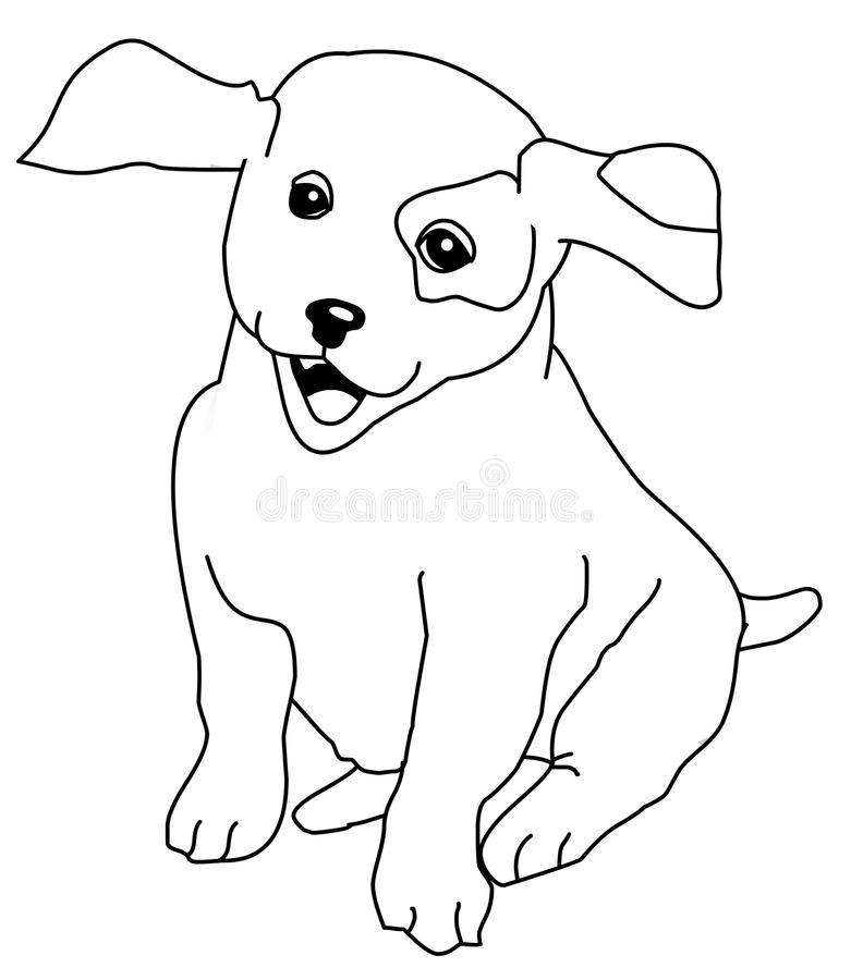 Dog Coloring Pages | Free Printable Dog Coloring Pages and ... | 900x781