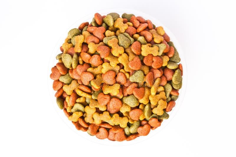 Download Dog meal stock photo. Image of abundance, brown, colorful - 24024512