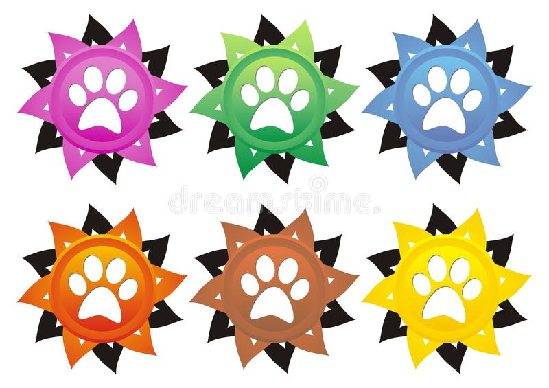 Download Dog Paws Royalty Free Stock Photography - Image: 35213817