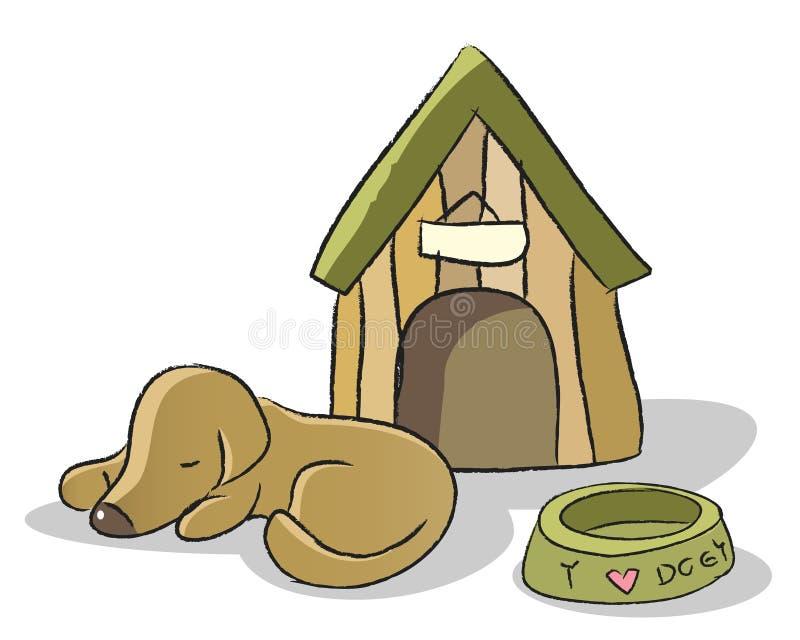 Download Dog Sleeping Stock Photos - Image: 18894843