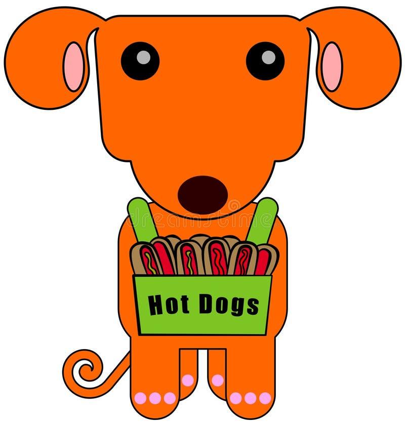 Download Dog Vendor Stock Images - Image: 33451234