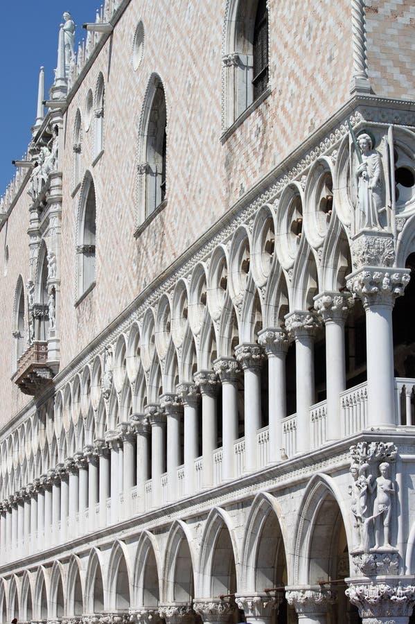 Doge Palace in Venice