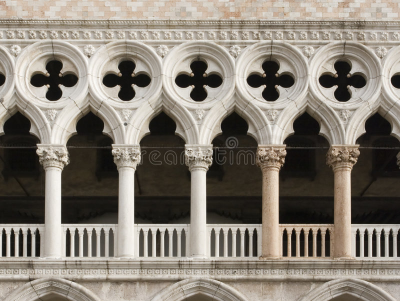 Doge's Palace stock images