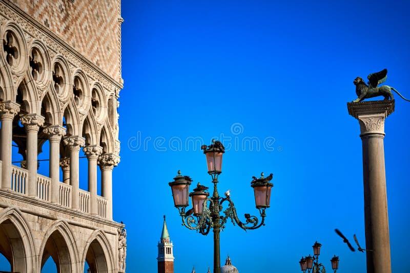 Doge`s Palace Palazzo Ducale Piazza San Marco Venice Italy. Piazza San Marco,Venice,Doge`s Palace, building,Doge`s Palace,venetian,historic,venezia,Italy,UNESCO royalty free stock photo
