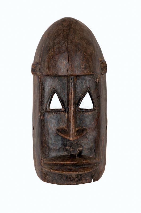 Dogon afrikansk maskering fotografering för bildbyråer