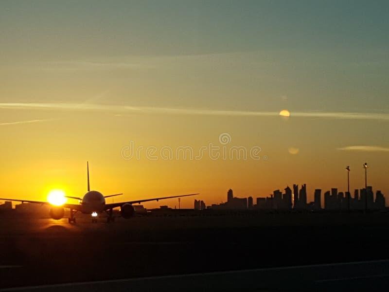 Doha stock photos