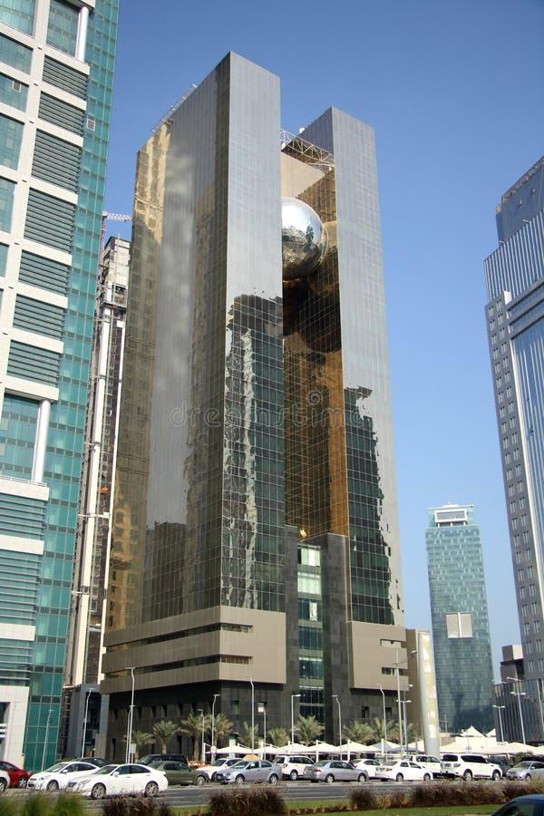 Download Doha Stock Exchange editorial image. Image of economy - 36635050