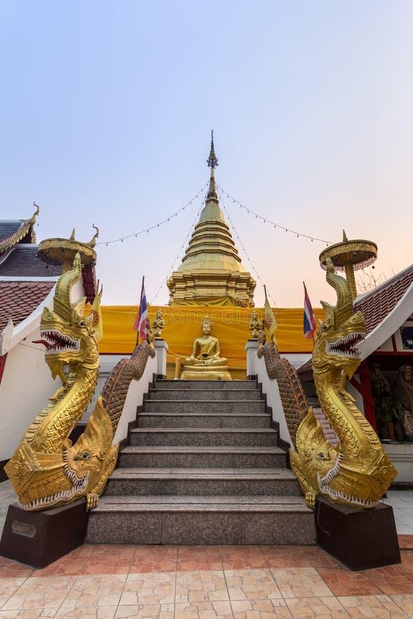 Download Doi Kham De Phrathat De Wat Image stock - Image du culte, pagoda: 56486759