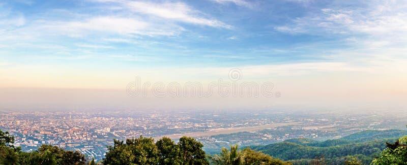 Doi Suthep Chiang Mai Thailand image stock