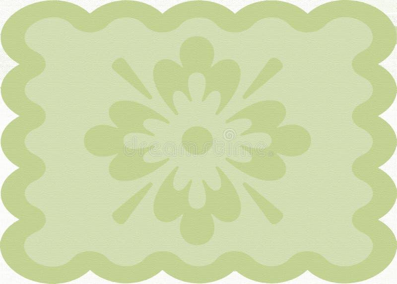 Download Doilie stock illustration. Image of design, texture, doyly - 1722422