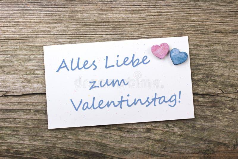 Download Dia do ` s do Valentim imagem de stock. Imagem de wooden - 29839251