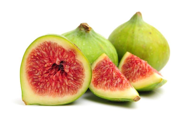 Dojrzałe świeże fig owoc obrazy stock